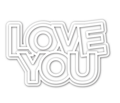 SSS CHUNKY LOVE YOU DIE