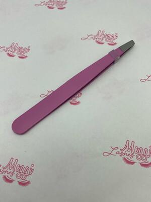 Pink Tweezer