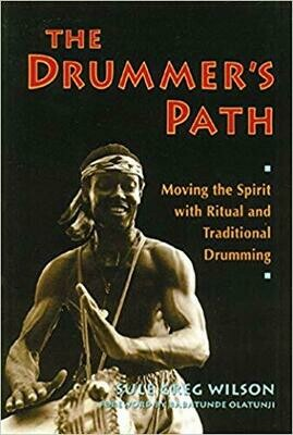 Drummer's Path by Sule Greg Wilson