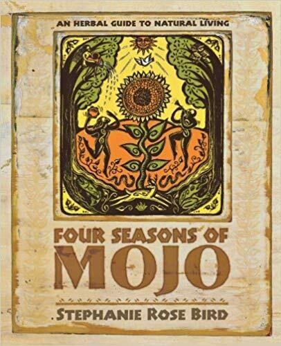 Four Seasons of Mojo by Stephanie Rose Bird
