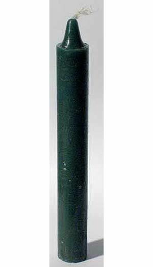 6 inch Green