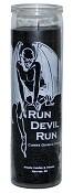 Run Devil Run black 7 day