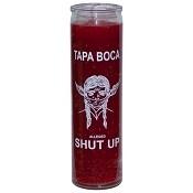 Shut Up red 7 day