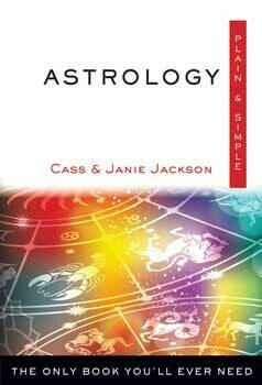 Astrology Plain and Simple by Jackson and Jackson