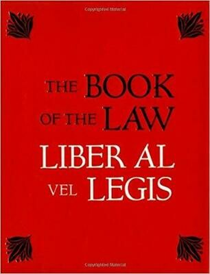 Book of the Law Centennial Edition