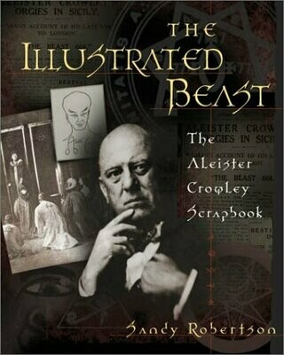The Illustrated Beast by Sandy Robertson