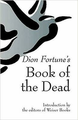 Book of the Dead by Dion Fortune