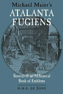 Atalanta Fugiens Michael Maier's
