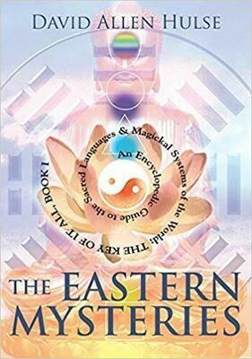 Eastern Mysteries by David Allen Hulse