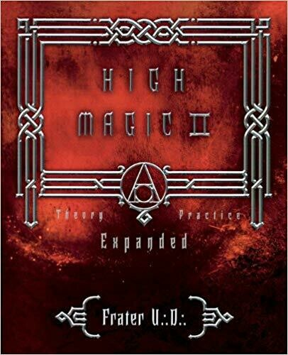 High Magic II by Frater U D