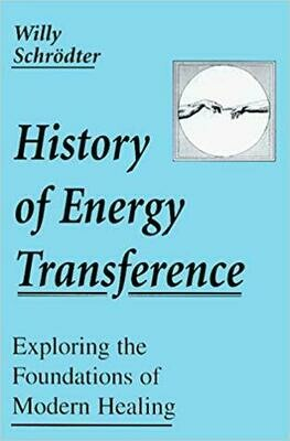 History of Energy Transference by Willy Schrodter