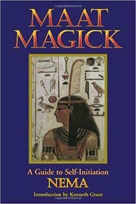 Maat Magick by Neema