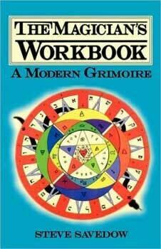Magician's Workbook by Steve Savedow