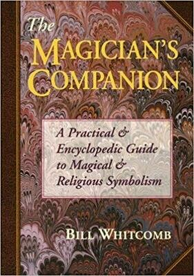 Magician's Companion by Bill Whitcomb