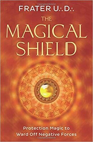 The Magical Shield by Frater UD
