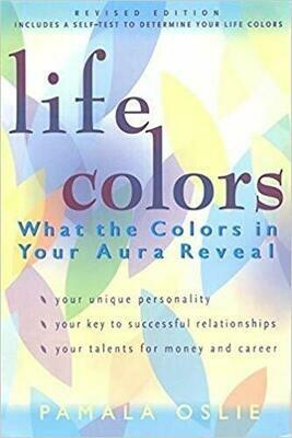 Life Colors by Pamala Oslie