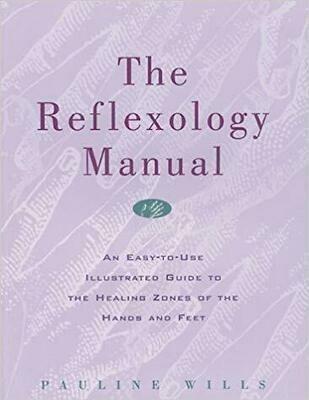 Reflexology Manual by Pauline Wills