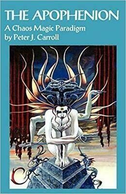 Apophenion by Peter Carroll