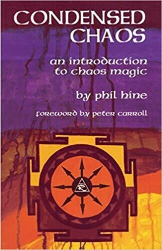 Condensed Chaos by Phil Hine
