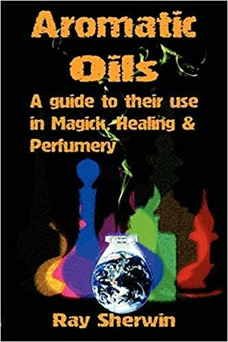 Aromatic Oils & Magick Strange Smell in the Car by Ray Sherwin
