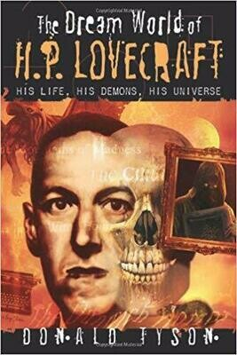 Dream World of HP Lovecraft by Donald Tyson