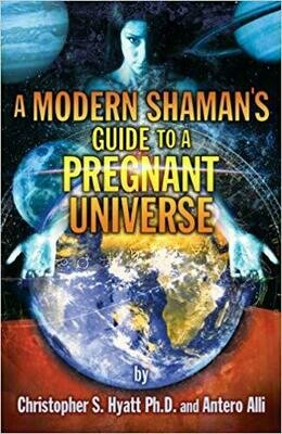 Modern Shamans Guide to a Pregnant Universe by Christopher Hyatt