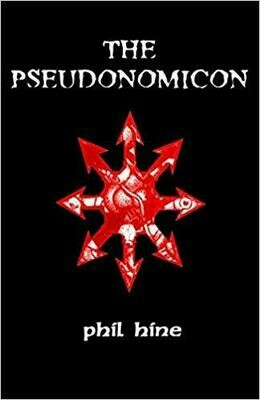 Pseudonomicon by Phil Hine