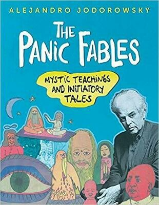 Panic Fables by Alejandro Jodorowsky