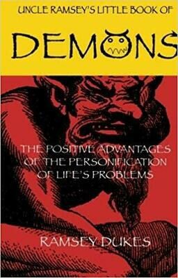 Uncle Ramseys Little Book of Demons by Ramey Dukes