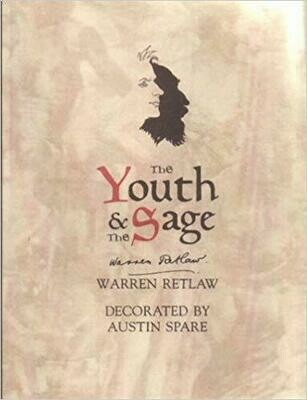 The Youth and the Sage by Warren Retlaw and Austin Spare