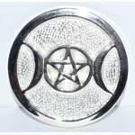 Triple Moon altar tile 3.5