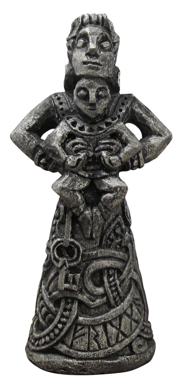 Frigga Figurine Stone