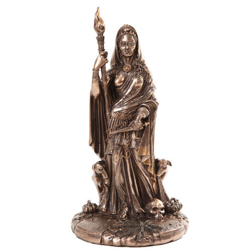 Goddess Hecate 10722