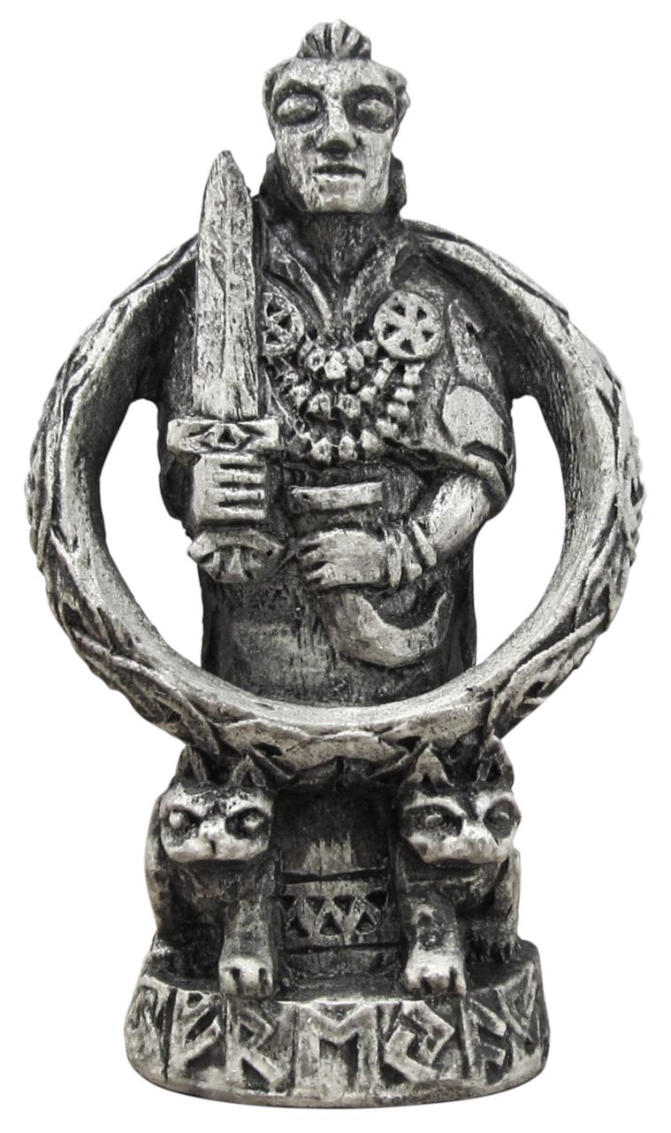 Freya Figurine Stone