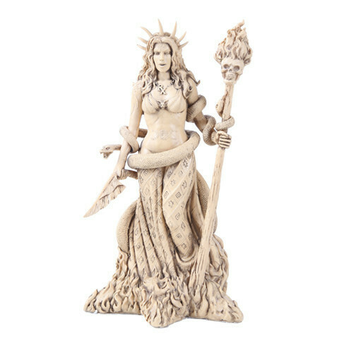 Hecate 11358