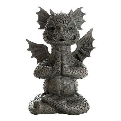Yoga Garden Dragon 11882