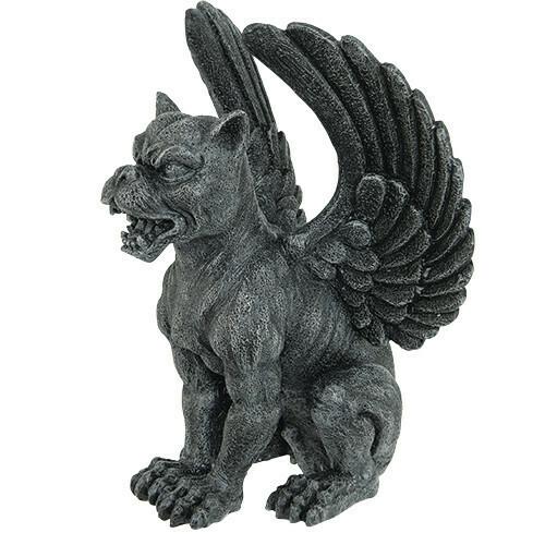 Winged Lioness Gargoyle 6315