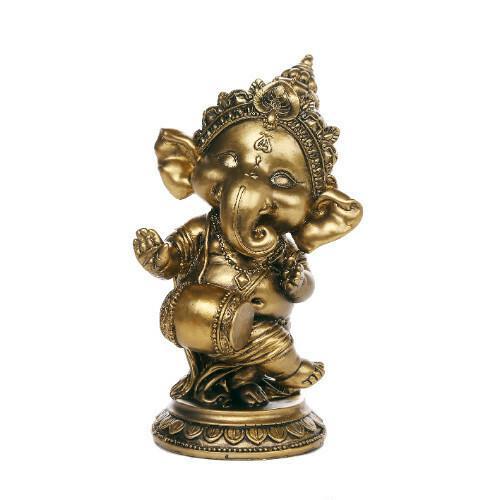 Small Ganesha 11799