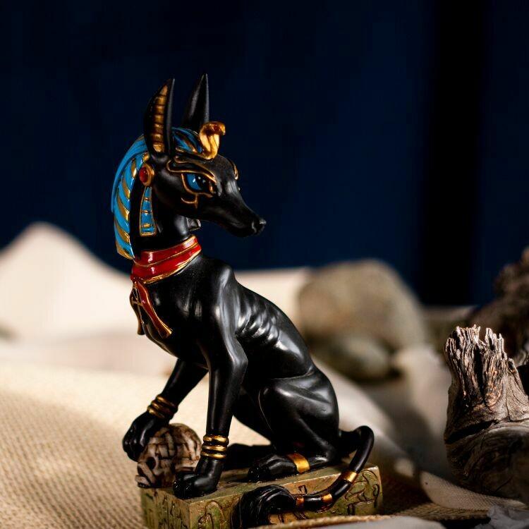 Anubis 13564