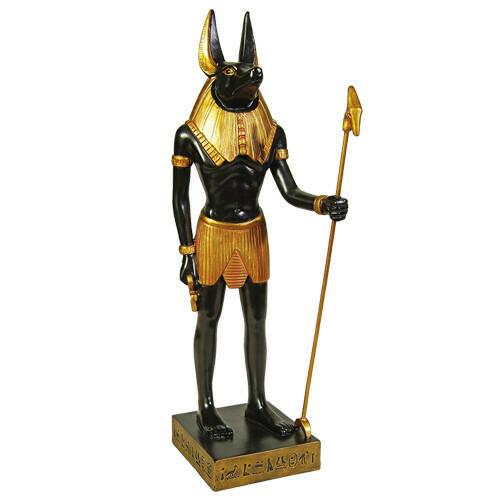Anubis 7717