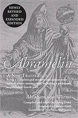 Book of Abramelin by Georg Dehn and Lon Milo Duquette