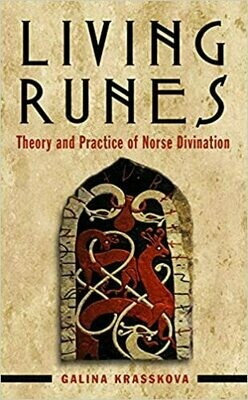 Living Runes by Galina Krassova