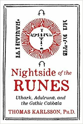 Nightside of the Runes by Thomas Karlsson