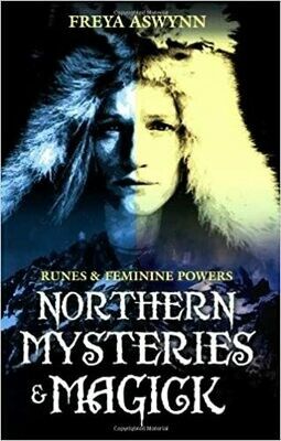 Northern Mysteries & Magick by Freya Aswynn