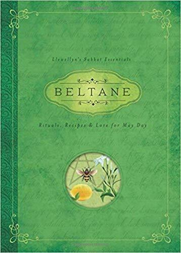 Beltane by Llewellyn