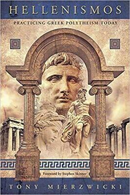 Hellenismos by Tony Mierzwicki