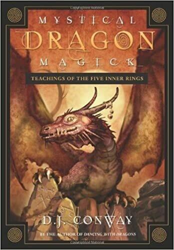 Mystical Dragon Magick by DJ Conway