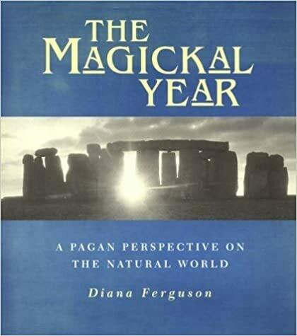 Magickal Year by Diana Ferguson