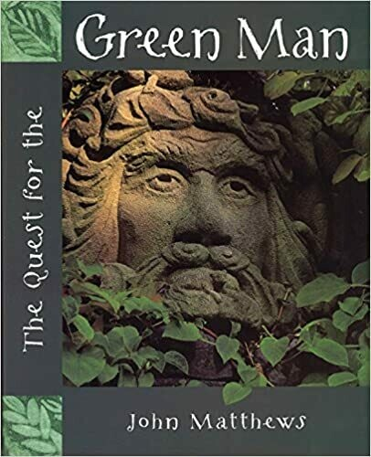 Quest for the Green Man by John Matthews