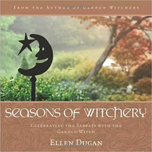 Seasons of Witchery by Ellen Dugan